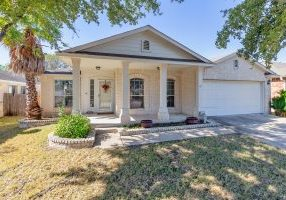 2316 Butler Way, Round Rock, TX 78665