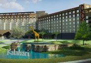 Kalahari Resorts & Conventions - Round Rock
